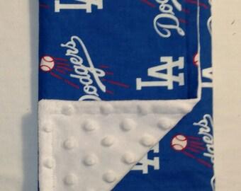 Dodgers Baby Etsy