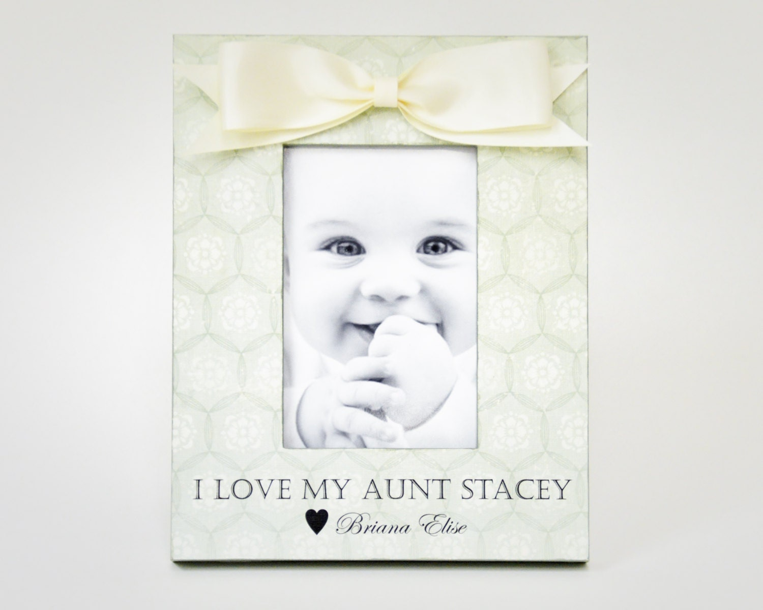 weird names confuse kids Try Aunt or Antie with her name or nick name Ihad a grand aunt we call Auntie or was it Aunt T Her name was May Bell but went by T. She raised my dad after his mom died so maybe the T was from aunt and theyjust used the T Give your kid a break, use a simple name.