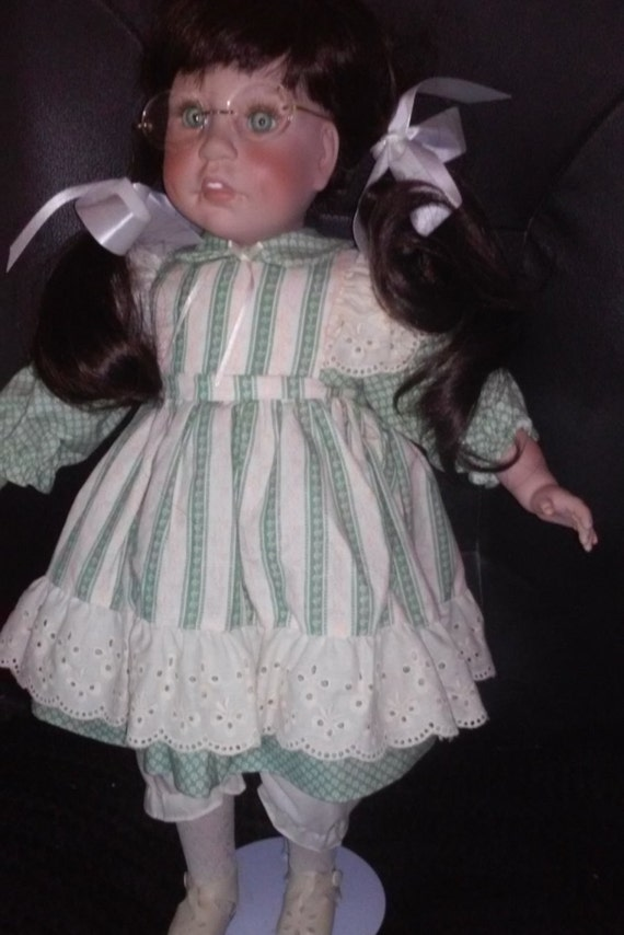 Vintage Rare Lee Middleton Doll 21 Quot Tall Like A School