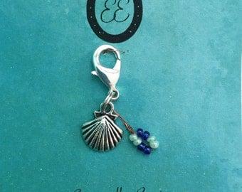 Sea Shell Charm