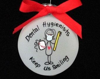 Dentist ornament, Dentist ornament, Dentist, Dentist gift, gift for dentist, dentist gift, dentist ornament, Christmas