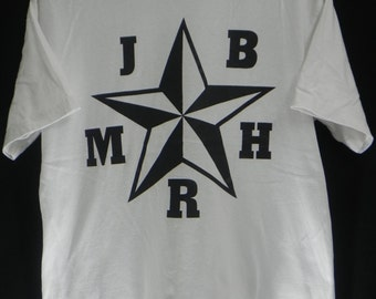 Superb/Undercover by Jun Takahashi/Japanese Streetwear/Rare Big Star JBMHT Design/Tshirt