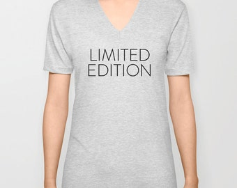 "INSTANT DOWNLOAD ""Limited Edition"" cut file svg, tshirt design, tee, quote, tshirt, saying, funny, tank, apparel cut file, quote cut file"