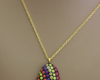 Jewellery Necklace N26 Allsorts