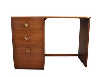 Gilbert Rohde for Herman Miller Mid-Century Modern Work Desk