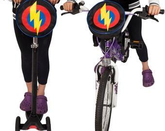 Super Hero Scooter or Bike Bag