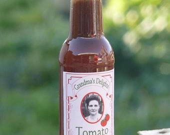 Tomato Sauce 150ml