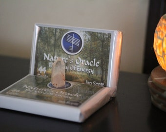 44 Nature's Oracle Cards Psychic Development And Personal Oracle