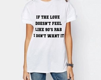 If The Love T Shirt