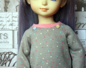SALE Dots Sweater for YOSD