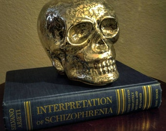 PRICE REDUCED The Interpretation of Schizophrenia, vintage book