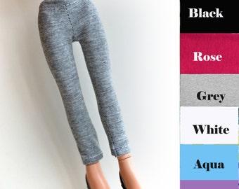 Bratz leggings, bratz doll clothes