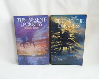 doe the book this present darkness Kindle book overdrive read frank peretti is the author of this present darkness, piercing the darkness, the oath, and many more.