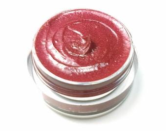Gift of Gab ~ Fallout Companion inspired lip gloss