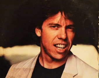 George Thorogood and The Destroyers – Bad To The Bone 1982 ( LP, Album, Vinyl Record )  Rock , Blues - Music