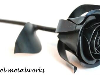 Wedding Flower, Metal Rose, Wedding Bouquet, Wedding Gift, Bridesmaid Gift, Bridesmaid Bouquet, Wedding Flowers, Wedding Gift