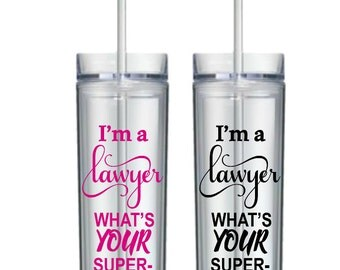 lawyer - lawyer gift - gifts for lawyers - lawyer mug - lawyer ornament - lawyer art -lawyer coffee mug - lawyer tumbler - future lawyer