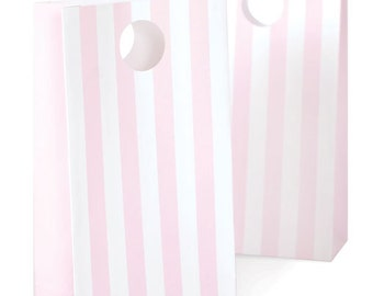 Marshmallow Pink Party Bags