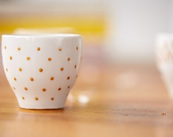 POLKA DOT | Espresso cup