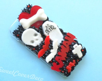 iPhone 6 - Dark/Horror Phone case