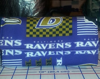 NFL Baltimore Ravens Wallet
