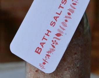 Bath Salts - Neroli