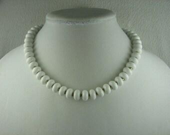 Vintage Napier Beaded Necklace