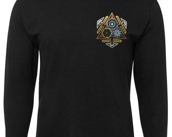 Tree of Life - Long Sleeve T Shirt