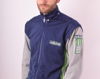 Vintage Adidas Jacket 90'S (647)
