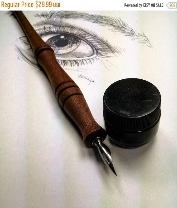 Grand opening sale straight calligraphy nib holder honduras