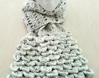 30% OFF ENTIRE PURCHASE Coupon Code (CBE30) Crochet Crocodile Scarf