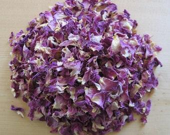 Rose petal - 2 oz (57 g) - Rosa damascena