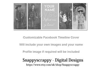 Facebook Timeline,  Timeline Cover,  Facebook  Banner, Customized Banners, Facebook Cover, Timeline Cover, Customized Facebook Cover