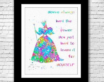 Good Witch Glinda Wizard of Oz Fairy Godmother  - Buy 2 Get 1 FREE