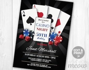 2014 kaksinkertainen poker nights