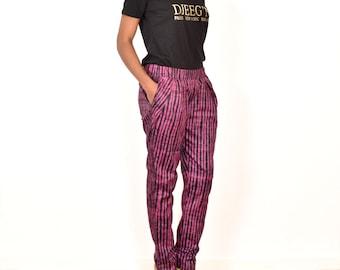 Kenya Pants