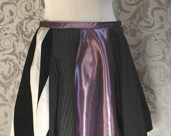 Sweet skirt, Gothic, punk, size 40