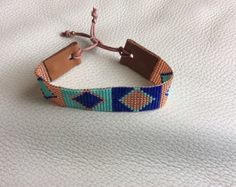 Miyuki delica Beads Bracelet!