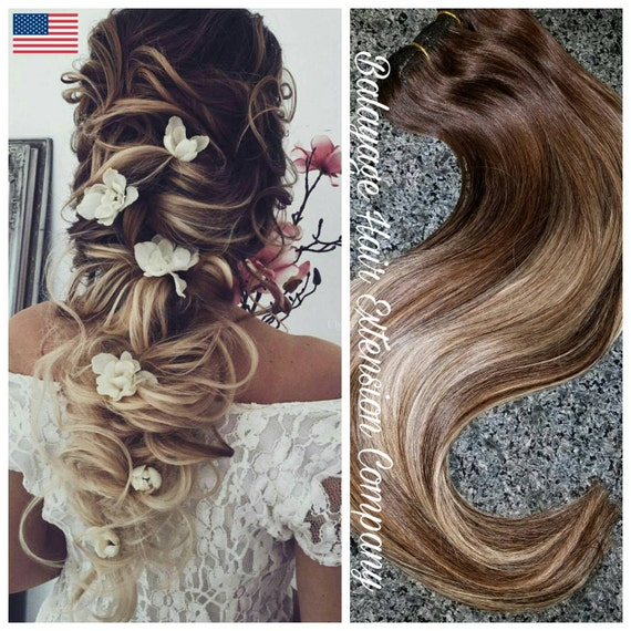 Wedding Hairstyle With Hair Extensions: Wedding Hair Extensions Wedding Veil Clip In Hair
