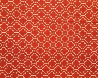 Robert kaufman metro living fabric