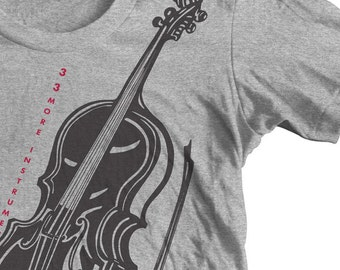 CELLO INSTRUMENT T shirt. Music Gifts Violoncello tee Orchestra String Gift for a Musician Teacher Student Orchestral Jazz Cello Player Gift