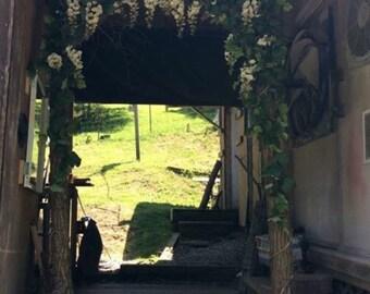 """Wedding arch  """"Order Item"""""""
