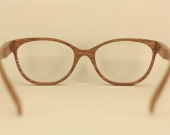 Wood sunglasses Cats eyes High quality Different materials Color lenses