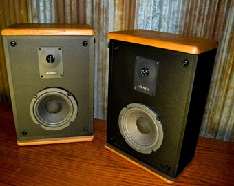 Advent:  Baby Advent II Speakers