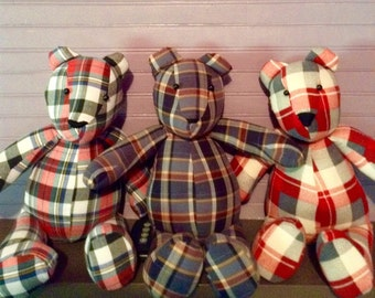 Legacy Bears