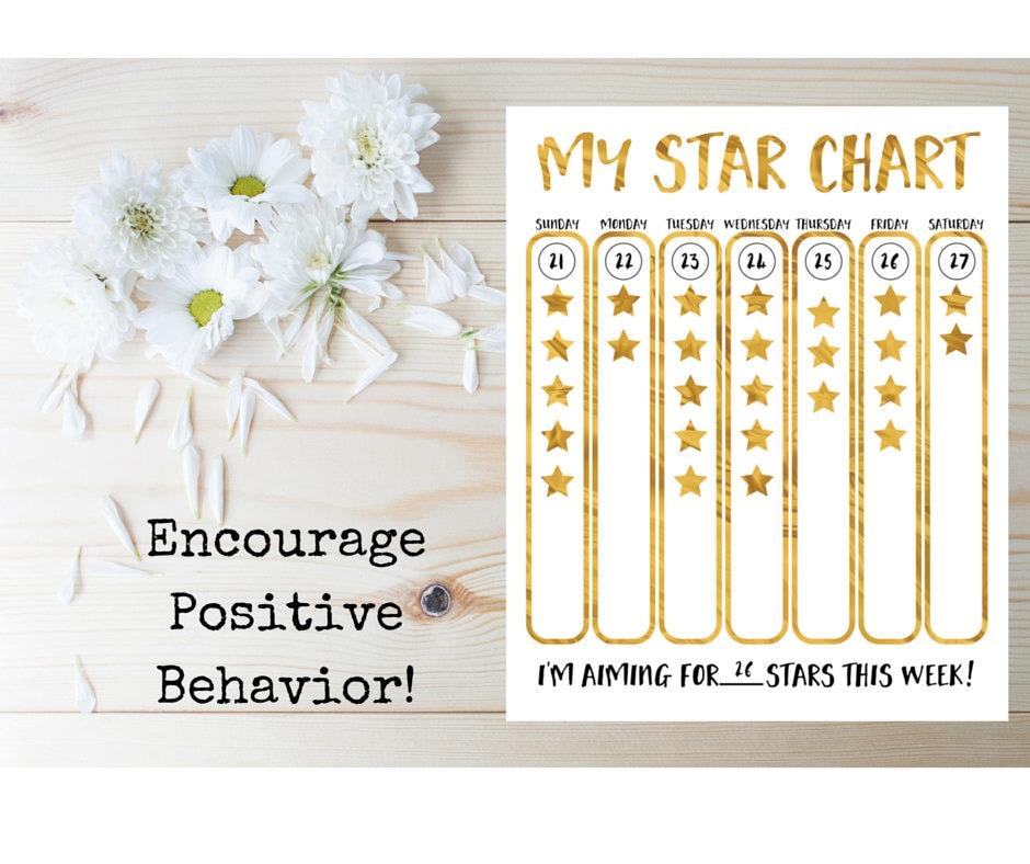printable star charts