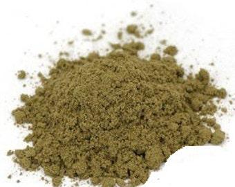 Red Raspberry Leaf Powder