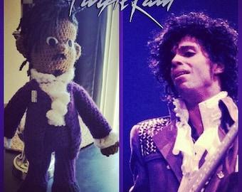 Prince Doll musician