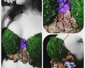 Woodland Fairy Top