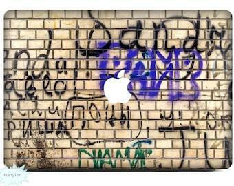 New Graffiti Decal Mac Stickers Macbook Decals Macbook Stickers Apple Decal Mac Decal Stickers Laptop Decal 02